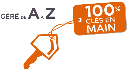 Votre projet géré de A à Z